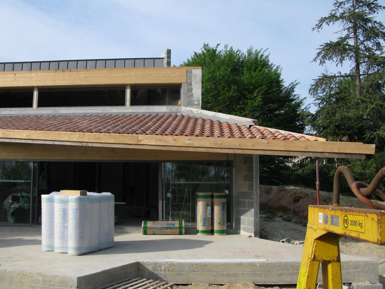 Maison neuve à Balma